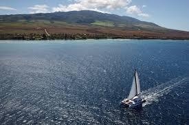 Image result for gemini sailing charters maui