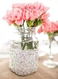 decode flowers fancy vase decoration ideas