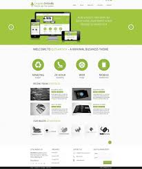 Free Downloads Web Templates 017 Free Download Website Templates In Html5 And Css