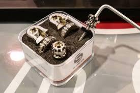 new redesigned schaller s locks straplocks