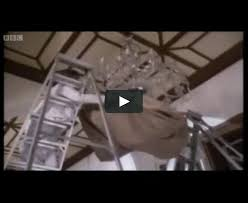 del and rodney smash the chandelier only fools and horses bbc on vimeo