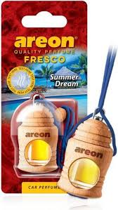<b>Освежитель воздуха</b> Areon Fresco <b>Summer</b> Dream, FRTN37, цвет ...