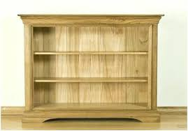 light oak bookcase shelving cut to size great low bookcases with drawers