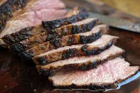 Summer is finally here and that means it's grilling time. Best Ever Dry Rubbed Gluten Free Tri Tip Celiac Com