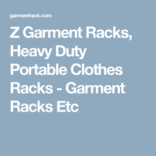 z clothing rack z garment racks heavy duty portable clothes racks garment racks etc z bar