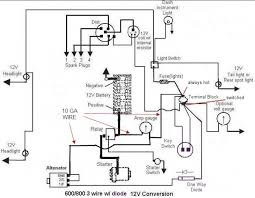 9n Ford Tractor Wiring Diagram - Wiring Diagrams Database