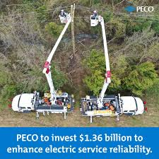 Ben Yin - Director Regulatory Strategy and Revenue Policy - PECO, an Exelon  Company | LinkedIn