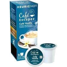 latte k cups cafe escapes oz cupcake sprinkles mocha cafe escapes latte coffee k cups pods hot chai nutritional