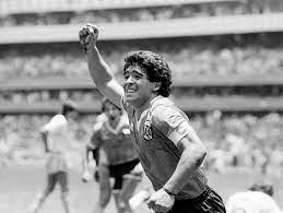Diego Maradona ist tot - DER SPIEGEL