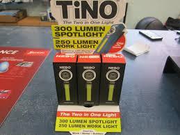 Nebo Tino Work Light Nebo Tino Work Light