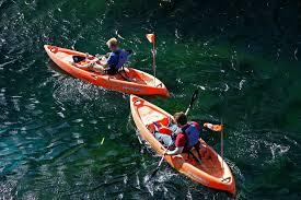 glass bottom kayaks in san marcos
