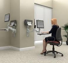 wall mounted computer monitor display arm wall mounted computer monitor display articulating arm