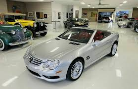 View local inventory and get a quote from a dealer in your area. 2003 Mercedes Benz Sl55 Amg German Cars For Sale Blog