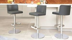 full size of wood and black leather bar stools wooden uk real gas lift stool kitchen
