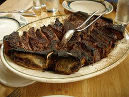 porterhouse steak peter luger. Steak New York In Porterhouse Peter Luger