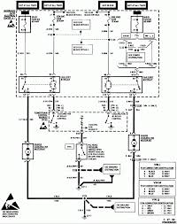 Electric radiator fan wiring diagram olds cutlass supreme sl engine coolant fans will relay auto 960