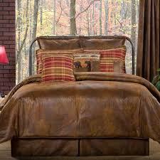 victor mill gatlinburg queen comforter set
