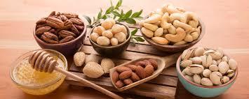 gourmet nuts