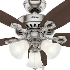 388 best casablanca and hunter fans images on ceiling hunter contempo 52 ceiling fan review design
