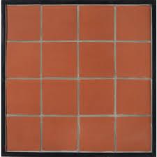 red floor tiles texture. Brilliant Tiles Redoubtable Red Ceramic Tile Brilliant Decoration Unglazed Bold And Modern  1212 Backsplash For Floor Tiles Texture
