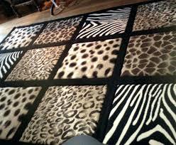 cheetah rug photo 2 of 4 animal print rugs leopard rug pink runners zebra cheetah cheetah rug faux animal print rugs