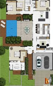 Create high quality, professional and Realistic 2D colour floor plans from  our specifically produced range