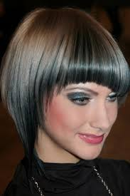 Стрижка сессон на средние и <b>короткие</b> волосы