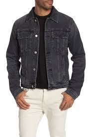 Mr 87 Denim Jacket