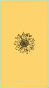 Pastel Yellow Aesthetic Wallpaper ...