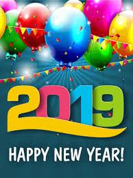 نتيجة بحث الصور عن happy new year 2019