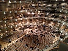 Four Seasons Centre Performing Arts Toronto Seating Chart Select Your Seats Carefully Four Seasons Centre For The