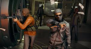 Image result for Battlefield: Hardline (2015)