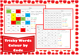 Phonics printable worksheets and activities (word families). Resources Epicphonics Com