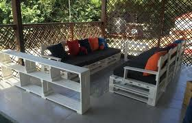 modern patio and furniture medium size awesome outdoor furniture made from wood pallets or image