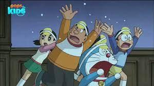 Doraemon Phần 6 - Tập 31 : Doraemon Và Dracula (Phần 2) [Full Programs] -  Video Dailymotion