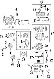 jeep jk engine diagram parts com® jeep wrangler engine parts oem parts 2007 jeep wrangler x v6 3 8