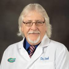 Ronald Ford, M.D. - Family Doctor   Gessler Clinic