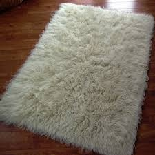 flokati rug 140 x 200cm 1400 grms thickness 418 p jpg