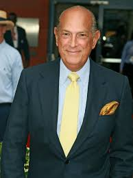 <b>Oscar de la Renta</b> | Biography & Facts | Britannica