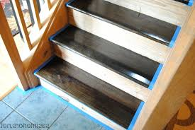 remodelaholic carpet to wood stairs exterior wood stair treads