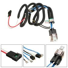 12v truck car horn relay wiring harness kit for grille mount blast 12v truck car horn relay wiring harness kit for grille mount blast tone horns