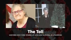 We're featuring new stories weekly, with the permission of contributors. The Toll Losing Someone To Covid 19 In A Nursing Home Wbfo