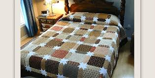This Classic Quilt is So Easy to Make - Quilting Digest & Morning Star Quilt Adamdwight.com