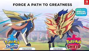 Walmart Offers Launch Day Pokemon Sword and Shield Discount - Legit Reviews