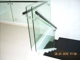 glass stair railings staircase railing cost philippines
