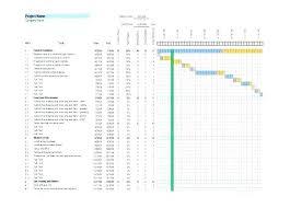 Software Implementation Plan Template Excel Project Charter Template Download Software Implementation Plan