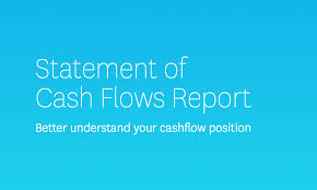 What Is A Cash Flow Report Statement Of Cash Flows For Business Xero Blog