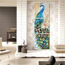 office guest room design ideas. Peacock Office Decor Design Ideas For Home Guest Room