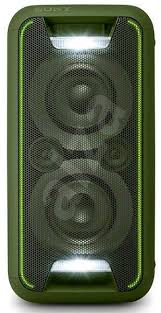 sony gtk xb5. sony gtk-xb5 green - wireless speaker gtk xb5 a