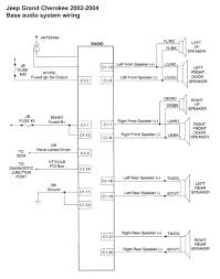 2000 jeep wrangler wiring diagram fharates info 2001 jeep radio wiring at 2000 Jeep Wrangler Radio Wiring Diagram